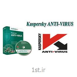 آنتی ویروس کسپر اسکای