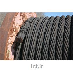 عکس سیم فولادیسیم بکسل فولادی  سایز 20 ساختار 6X37