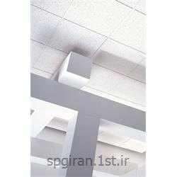 عکس پوشش سقفسقف کاذب آکوستیک مواد معدنی Omni