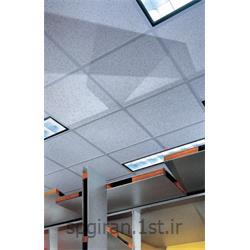 عکس پوشش سقفسقف کاذب آکوستیک فیبر معدنی Radar