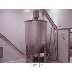 عکس سایر ماشین آلات داروسازیمخازن دارویی