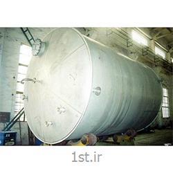راکتور استیل شیمیایی ( Chemical stainless steel reactor)