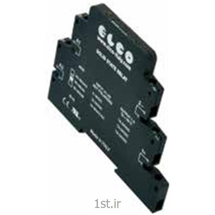 رله PLC SSR الکو  8 آمپر مدل SD-0824B