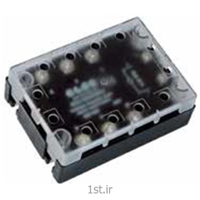 رله سه فاز SSR الکو 75 آمپر مدل SC3-12D75480C