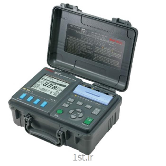 میگر دیجیتال 5000V مستچ مدل MASTECH MS 5215