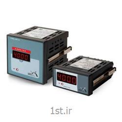 عکس سایر تجهیزات اندازه گیری و ابزار دقیقآمپرمتر تک فاز یک نمایشگر برنا مدل AM1-1A
