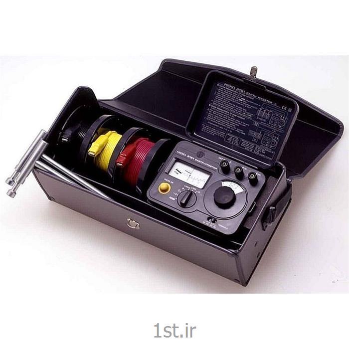 ارت سنج عقربه ای هیوکی مدل HIOKI 3151