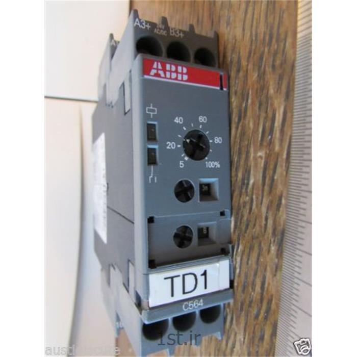 تایمر مولتی فانکشن مولتی ولتاژ مدل ABB C564