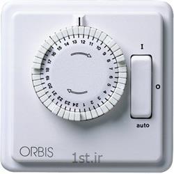 کلید تایمر دار روزانه اربیس مدل ORBIS ILUMATIC