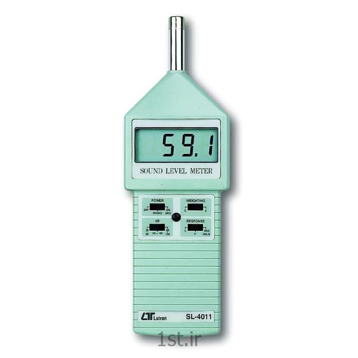 صوت سنج لوترون مدل Lutron SL-4011