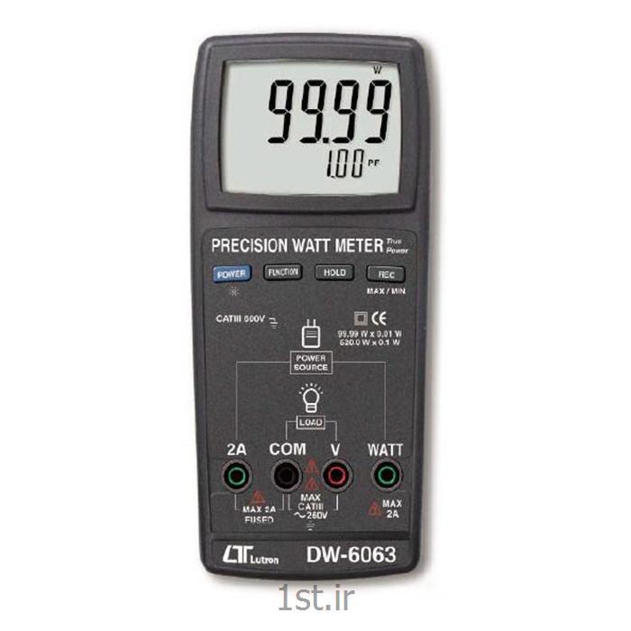 وات متر لوترون مدل Lutron DW-6063