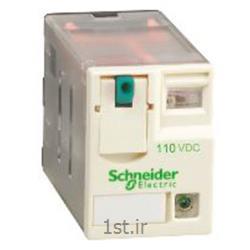 رله اشنایدر مدل RXM4AB2FD schneider