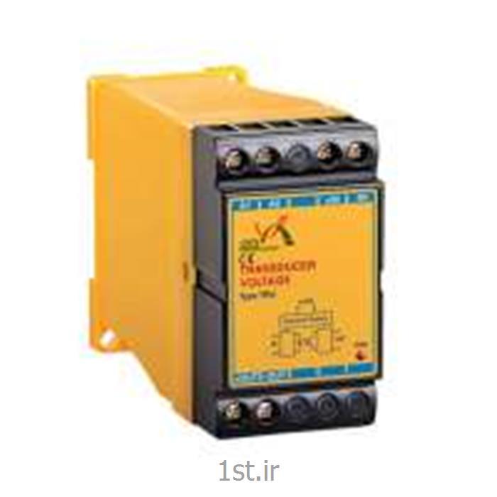 ترانسدیوسر ولتاژی با تغذیه AC برنا مدل TRU