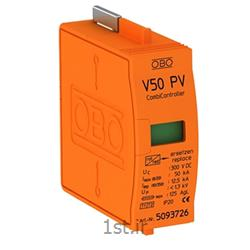 عکس تجهیزات توزیع برقارستر مدل OBO V50-B+C/0-300 PV
