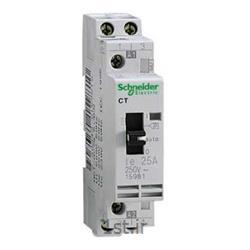 عکس کنتاکتور برق ( کلید خودکار قطع و وصل )کنتاکتور بی صدا اشنایدر مدل 15981 schneider