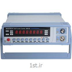 فرکانس متر رومیزی مستچ مدل MASTECH MS6100