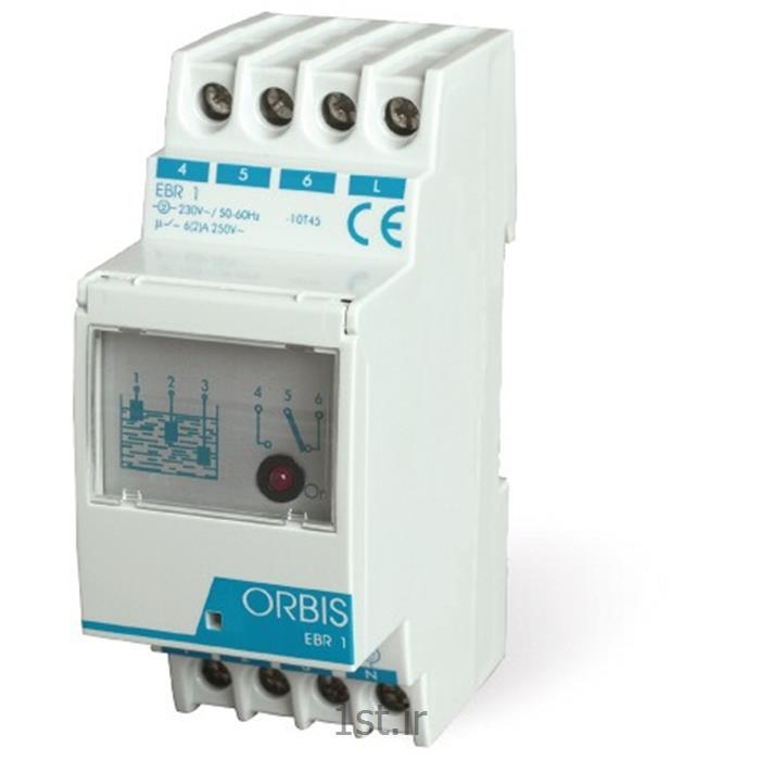 عکس سایر محصولات کنترلیکنترل سطح مایعات اربیس مدل ORBIS EBR1