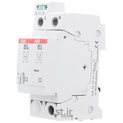 برق گیر 1 فاز تایپ 2 مدلABB OVE-T2-1N-40-275S-P