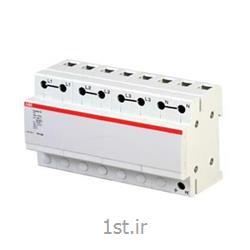 برق گیر 3 فاز تایپ 2+1مدلABB OVR-T1-3N-25-255-TS