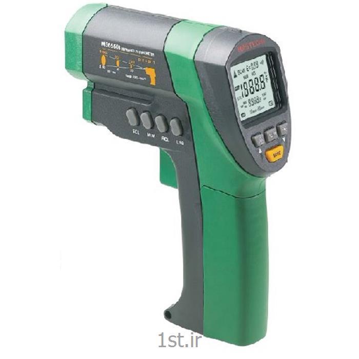 ترمومتر لیزری 1650 درجه مستچ مدل MASTECH MS6550B