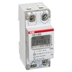 انرژی متر 1 فاز 32 آمپر مدل ABB OD1365