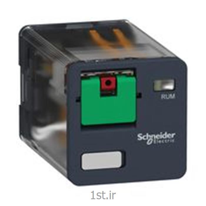 رله اشنایدر مدل RUMC21P7 schneider