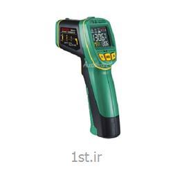 ترمومتر لیزری 800 درجه صفحه نمایش رنگی مستچ مدل MASTECHMS6531B