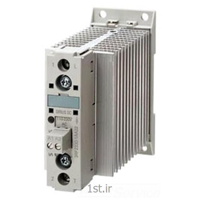 رله اس اس آر زیمنس مدل SIEMENS 3RF2330
