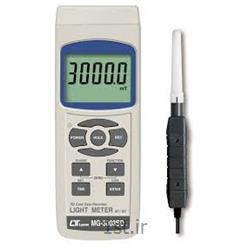 عکس سایر تجهیزات اندازه گیری و ابزار دقیقتستر میدان مغناطیسی لوترون مدل Lutron MG-3003SD