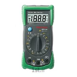 عکس سایر تجهیزات اندازه گیری و ابزار دقیقمولتی متر دیجیتالی مستچ مدل MASTECH MS8233A