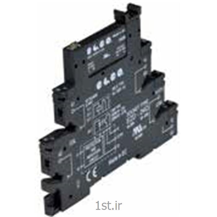رله PLC SSR الکو 2 آمپر مدل EZD-24D-RS224