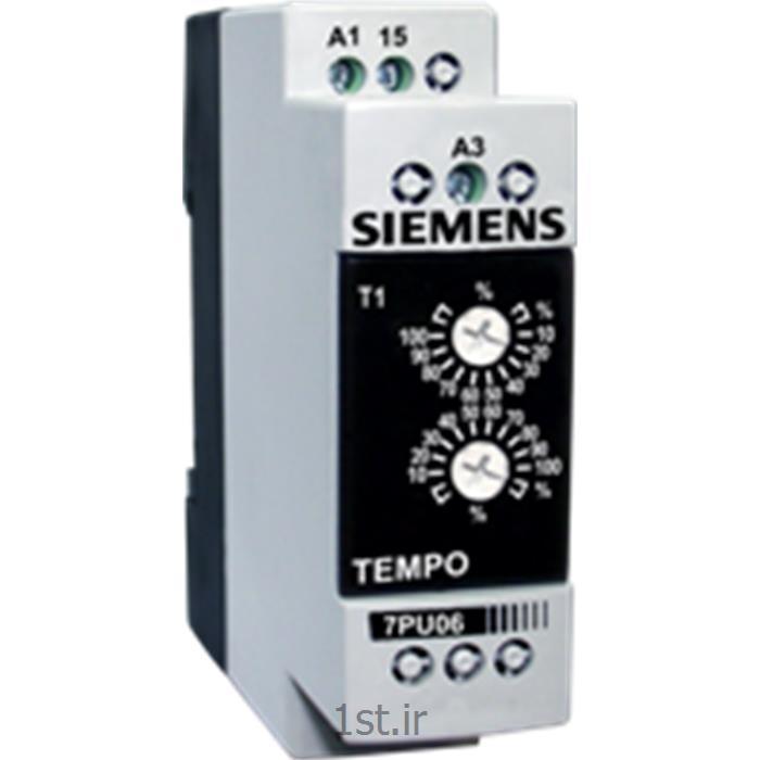تایمر زیمنس مدل  SIEMENS 7PU0611