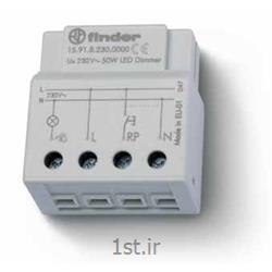 عکس دیمر (دستگاه تنظیم نور)دیمر 159182300000 فیندر (finder)