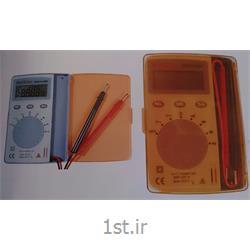 عکس سایر تجهیزات اندازه گیری و ابزار دقیقمولتی متر دیجیتال جیبی مستچ مدل MASTECH MS8216