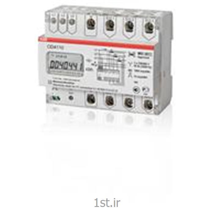 انرژی متر 3 فاز 65 آمپر مدل ABB OD4110