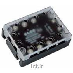 عکس رلهرله سه فاز SSR الکو 90 آمپر مدل SC3-12D90480A