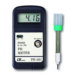 اسید سنج دیجیتال لوترون مدل Lutron PH-201