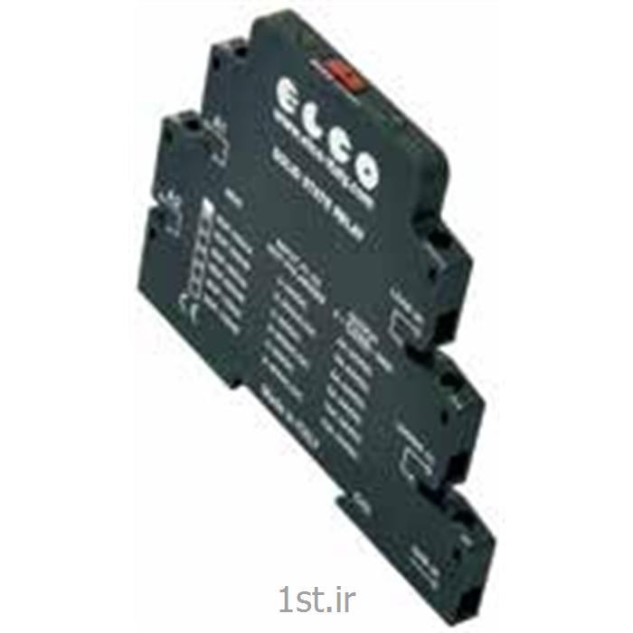 رله PLC SSR الکو  6 آمپر مدل SA-06240B