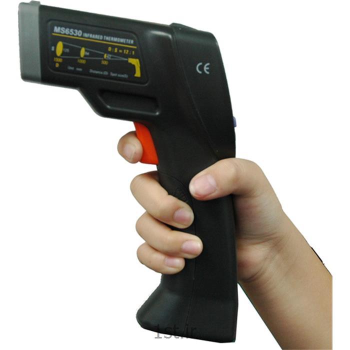 ترمومتر لیزری بزرگ 537 درجه مستچ مدل MASTECH MS6530