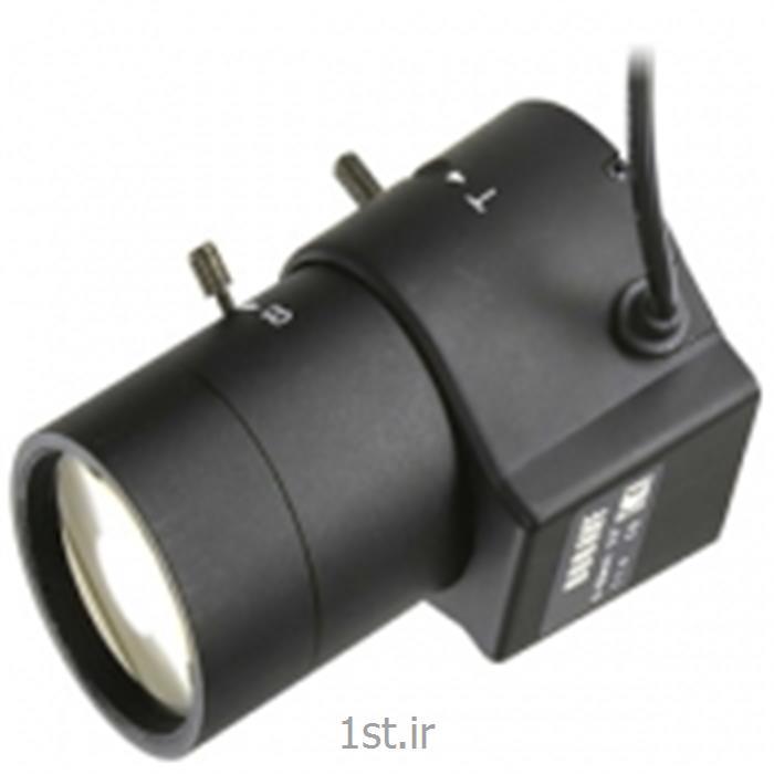 لنز با تنظیم نور اتوماتیک