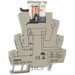 رله plc امرن (OMRON) ریلی 6 آمپر مدل G2RV-SL700DC6
