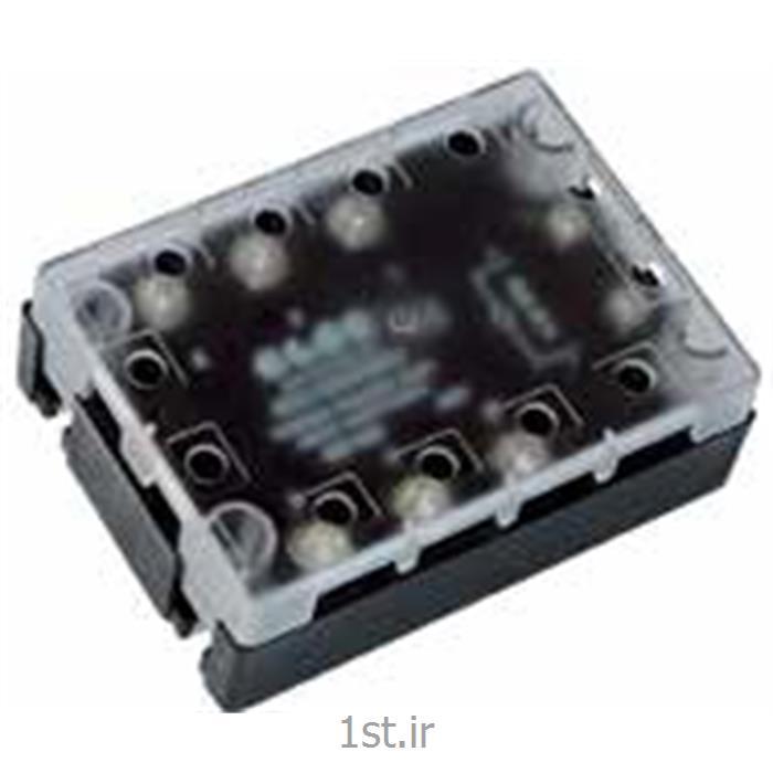 رله سه فاز SSR الکو 75 آمپر مدل SC3-12D75480A