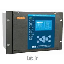 رله حفاظت دیفرانسیل ترانس توزیع و ارتینگ PA620-T5 (INT)
