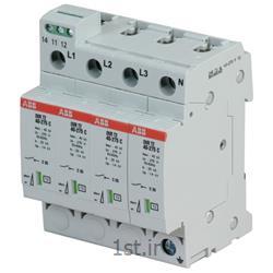 برق گیر 3 فاز تایپ 2مدلABB OVR-T2-4L-40-275S-P-TS