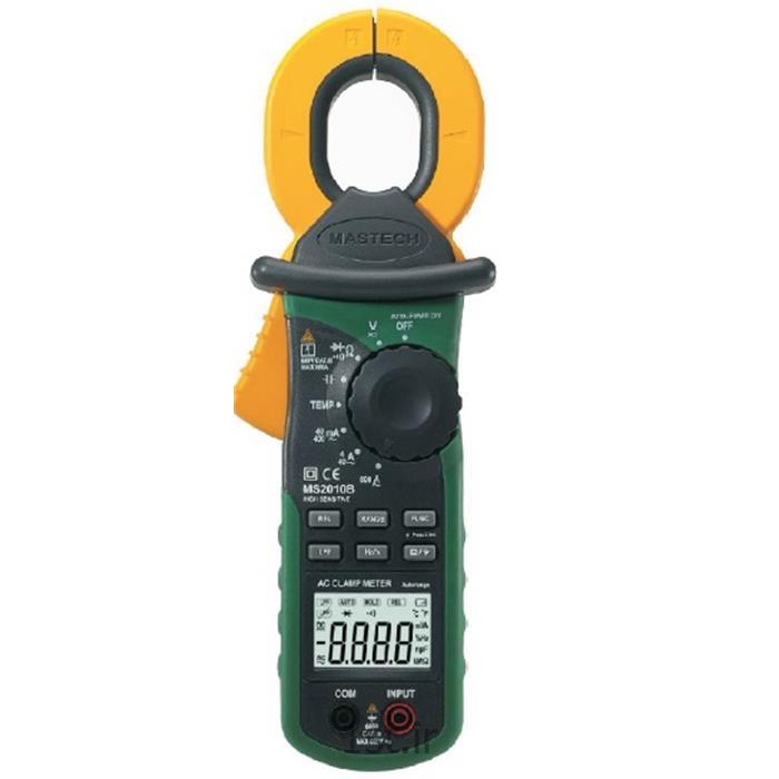 میلی آمپرمتر AC مستچ مدل MASTECH MS2010B