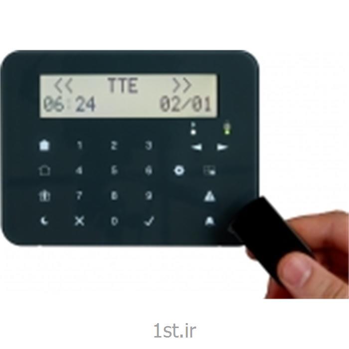 کی برد اعلام سرقت مدل EB-ECLIPSE LCD 32 S