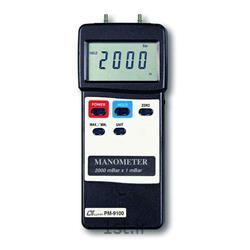 مانومتر دیجیتال لوترون مدل Lutron PM-9100