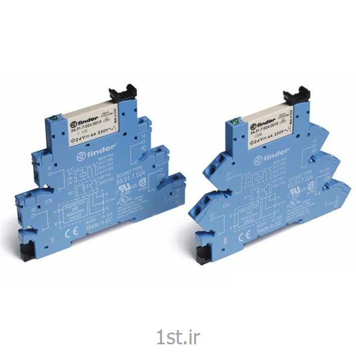 ماژول PLC 385170060050 فیندر (finder)