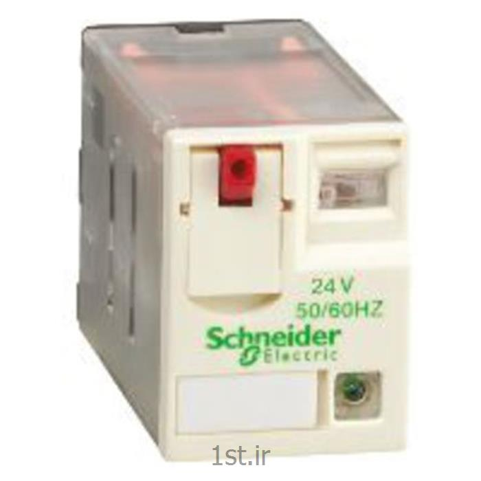 رله اشنایدر مدل RXM2AB2B7 schneider