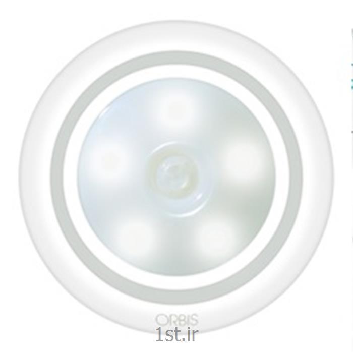 سنسور حرکتی LED  دار اربیس مدل ORBIS SPOTMAT